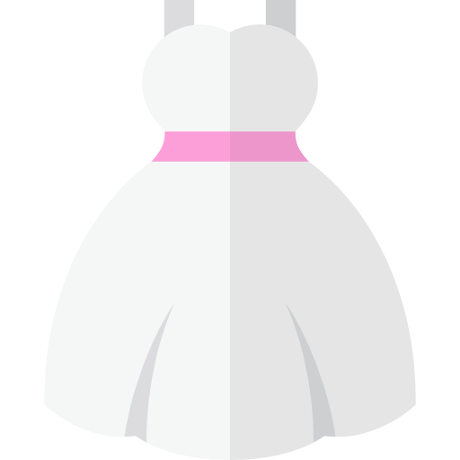 wedding-dress Icon